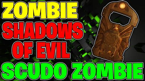 tutorial zombie black ops 3 ita shadows of evil scudo tutorial ita call of duty black