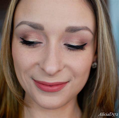 eyeshadow tutorial lorac aliciad372 untamed makeup tutorial using the lorac