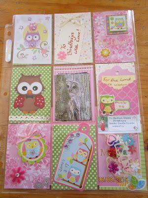 54698 Owl Pocket Pocket 1 compassion corner pocket letter owls pocket letters owl pockets and letters