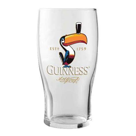 bicchieri guinness bicchiere guinness toucan per soli 11 99 su