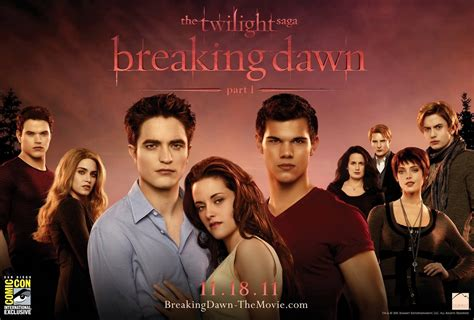 film up part 1 movie corner breaking dawn part 1 us daily review