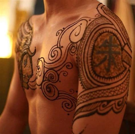 henna tattoo designs for chest henna mehndi designs idea for tattoos ideas
