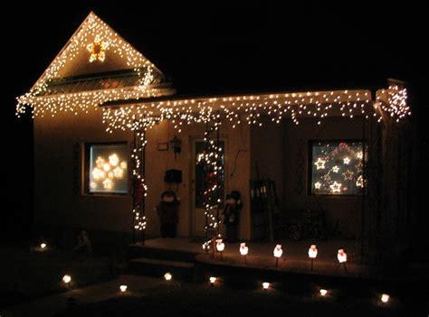 christmas light photo gallery