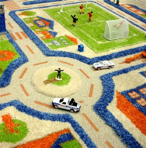 Play Area Rugs Modern Cheerful Rug Designs As Play Area From By Design Iroonie