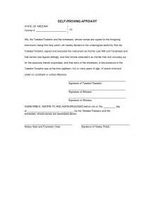 witness affidavit form template best photos of blank sworn affidavit form free printable