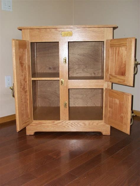bench wood great woodworking plans  liquor cabinet
