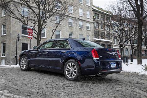 2020 Chrysler Atlantic by 2016 Chrysler 300c Platinum Modern Design And Style