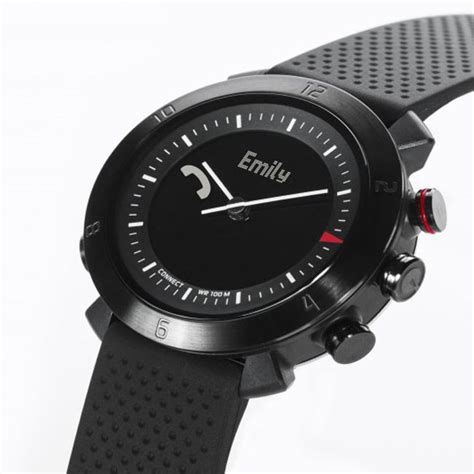 Dijamin Smartwatch Cogito Pop Fashion Connected connectedevice adds style and to its cogito smartwatch