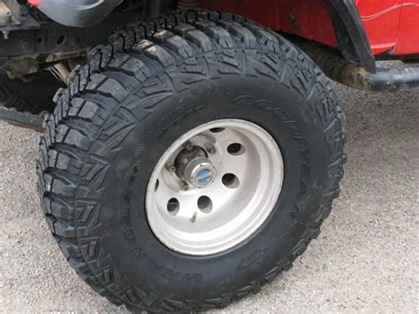15 Inch Jeep Tires 15 Inch Tires Bbt