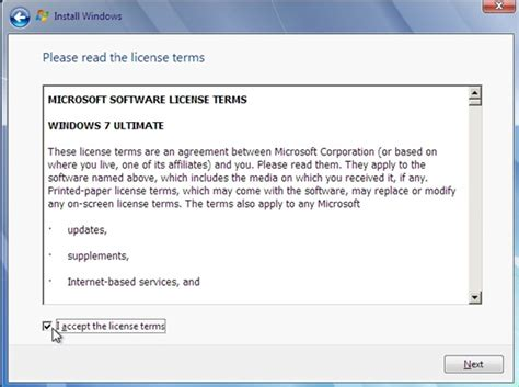 format gambar bawaan sistem operasi windows cara mudah menginstall windows 7 lengkap gambar hamzah blog