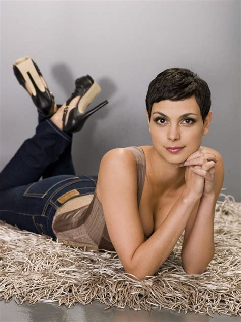 Morena Baccari La Actriz Brasilera Sexy De Homeland Poringa