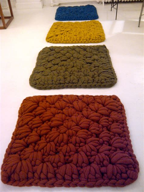 crochet floor mat crochet floor mat pillow i want to figure out how