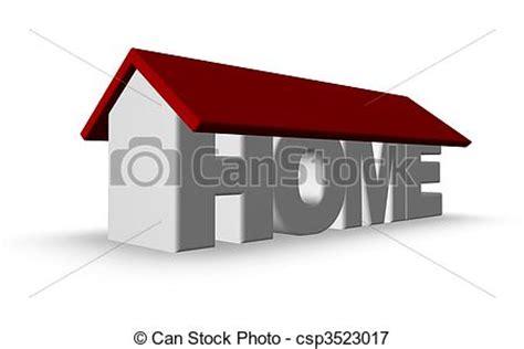 home design 3d toit illustrations de maison les mot maison 224 toit 3d