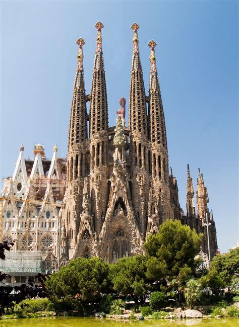 AtonementOnline: Sagrada Familia