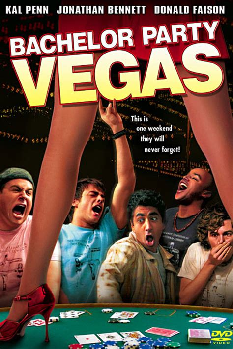 film barat lucu bachelor party vegas seriebox