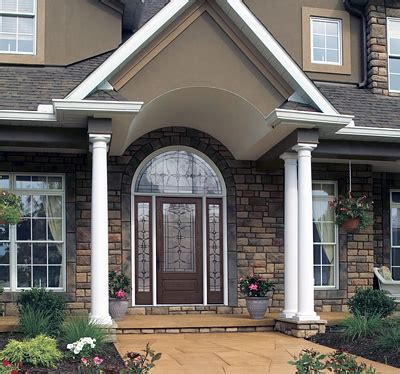 exterior entryway designs designing your front entryway the house designers