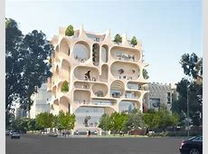 WORKac Beirut Museum of Art un musee ouvert pour Beyrouth ... L Andraos