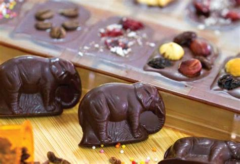 Oh Bali Chocolate 1 bali pod chocolate putu bali tour guide