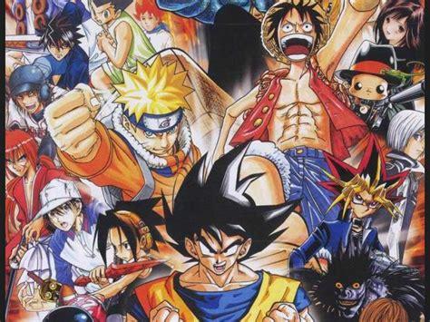 imagenes de anime los mejores ranking de los mejores animes shonen listas en 20minutos es