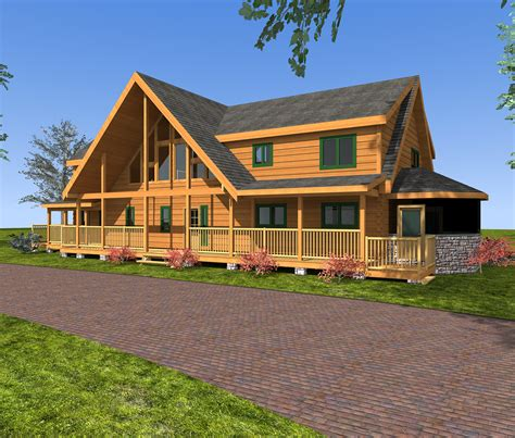 log home 3d design software home design software log home log homes from 3 000 to 4