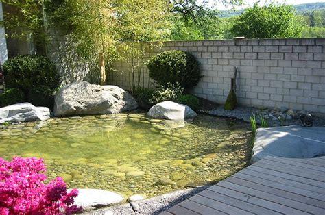 Kleiner Japanischer Garten