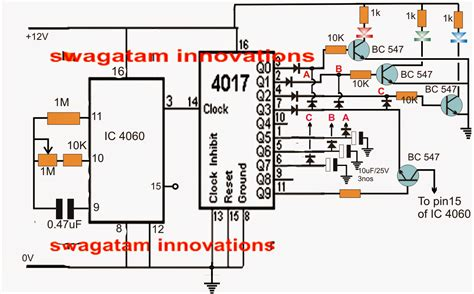rgb led light circuit schematics rgb free engine image