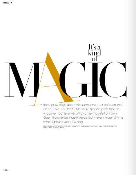 magazine layout font size best 25 typography magazine ideas on pinterest