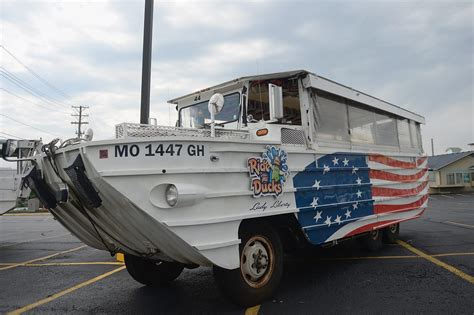 duck boat news duck boat inspector on safety concerns before and after