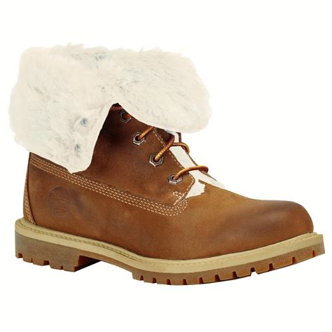 timberland boots with fur timberland authentics faux fur 6 quot teddy fleece shearling