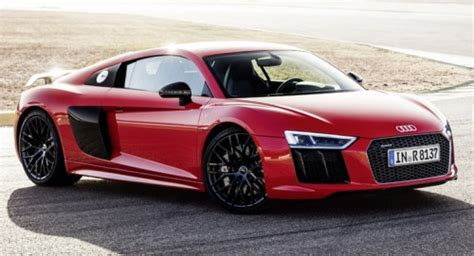 Audi R9 Price In India by Audi R8 V10 Plus Launched At Rs 2 47 Crore