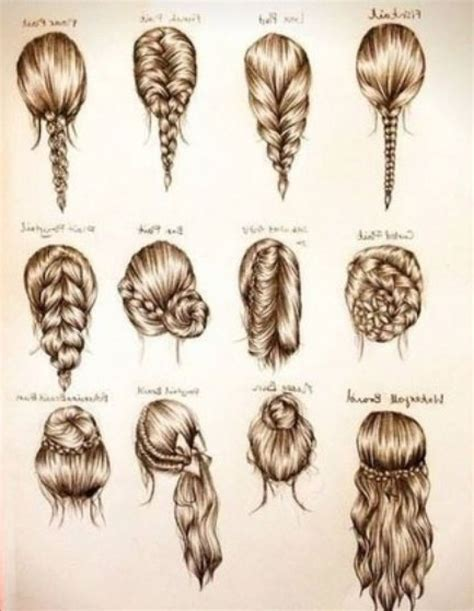 easy braids for medium hair hairstyle for