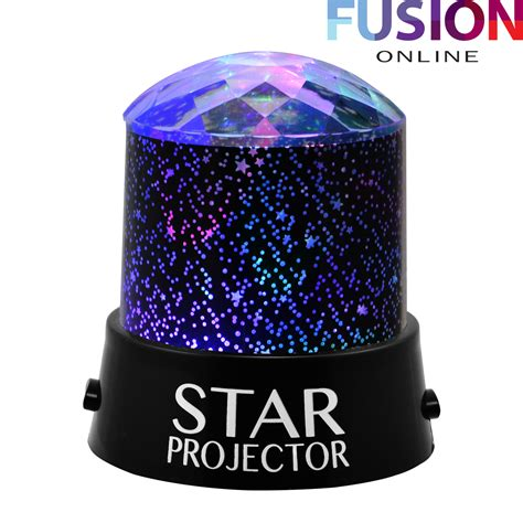bedroom star projector new star projector night light sky moon led projector mood
