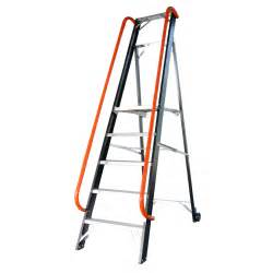 Scaffold Handrail Height Tb Davies Industrial Superpro Platform Step Ladders Tb
