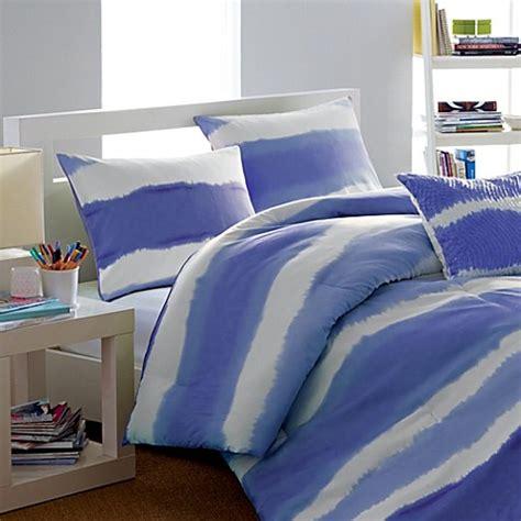 steve madden bedding steve madden skylar bedding collection in indigo bed