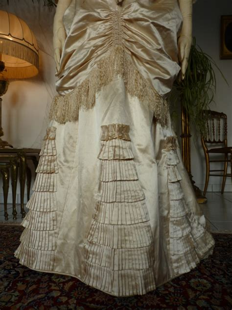 Antique Wedding Gown by Antique Dresses Antique Gowns On Afternoon