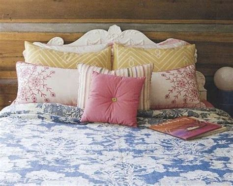 Bedroom Pillow Options Bedroom Decorating Ideas For