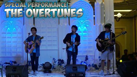 film susah sinyal youtube special performance dari the overtunes membawakan ost dari