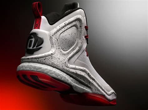 adidas d rose wallpaper adidas d rose 5 boost quot home quot quot alternate away quot release