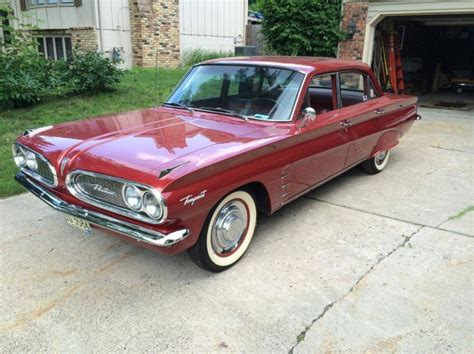 how to sell used cars 1961 pontiac tempest on board diagnostic system hemmings find of the day 1961 pontiac tempest hemmings daily