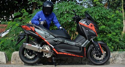 Jual Yamaha Xmax Kaskus 61 harga jual motor bekas yamaha nmax modifikasi yamah nmax