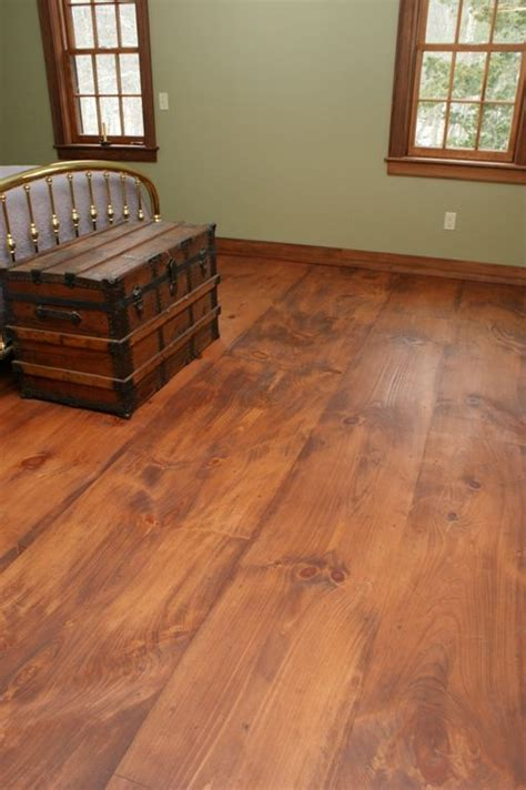10 Pine Flooring - 16 best images about pine wide plank flooring hull