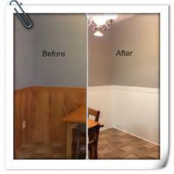 painting paneling before and after best 25 painting paneling ideas on pinterest paint