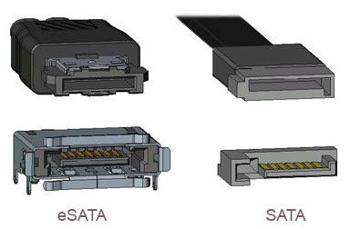 entrada sata fundamentos del hardware conectores sata pata o ide