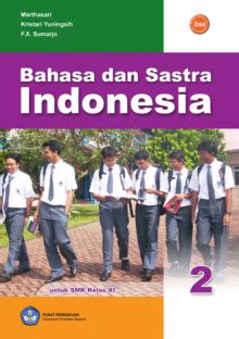 Bahasa Indonesia Smk Jilid 3 Ktsp bse ktsp 2006 smk kelas x kelas xi kelas xii