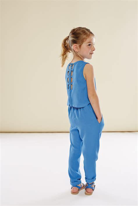 Moda Ninas 2016 | chlo 233 suave romanticismo en moda infantil colecci 243 n