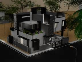 free architecture design for home in india modern bungalow designs india indian home design plans