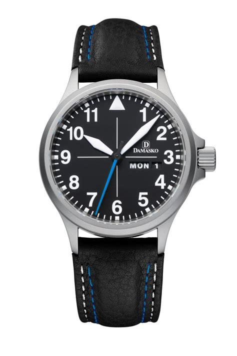 damasko da38 automatic damasko watches da38