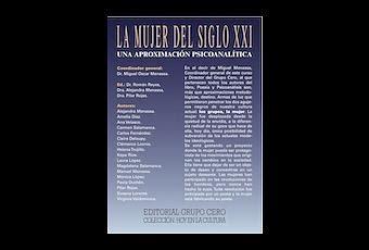 libro la mujer del siglo la mujer del siglo xxi nuevo libro de la editorial grupo cero paperblog