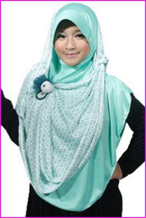 Kerudung Muslimah Terbaru 12 Model Kerudung Terbaru Rabbani 2018 Trend Muslimah
