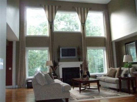 2 story great room decorating ideas pin by emily on family room